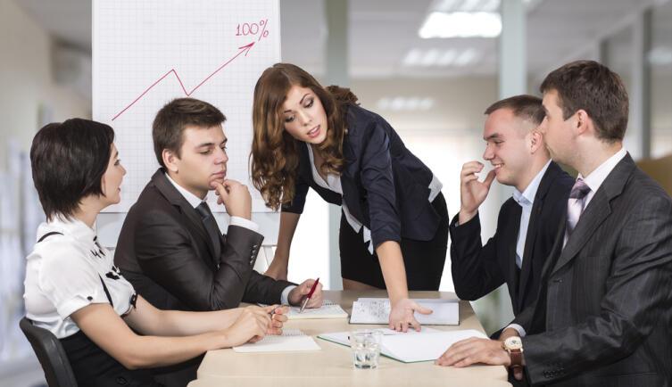 Как реагировать на критику начальника?
