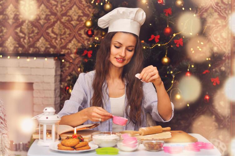 Как не допустить развития праздничного стресса?