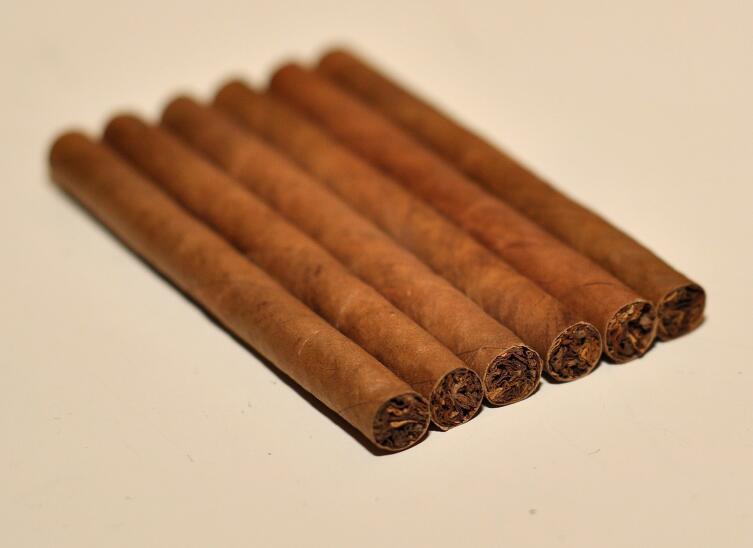 Сигариллы