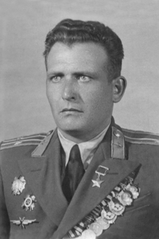 Николай Васильевич Максимов