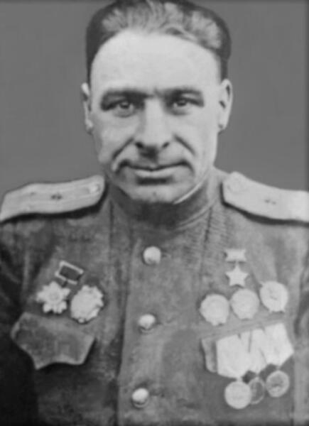 Иван Алексеевич Емельянов