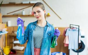 Как система Fly Lady помогает навести порядок в доме и жизни?