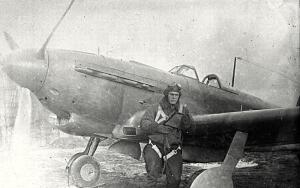Как воевал и жил дважды дважды Герой Советского Союза  Арсений Ворожейкин?