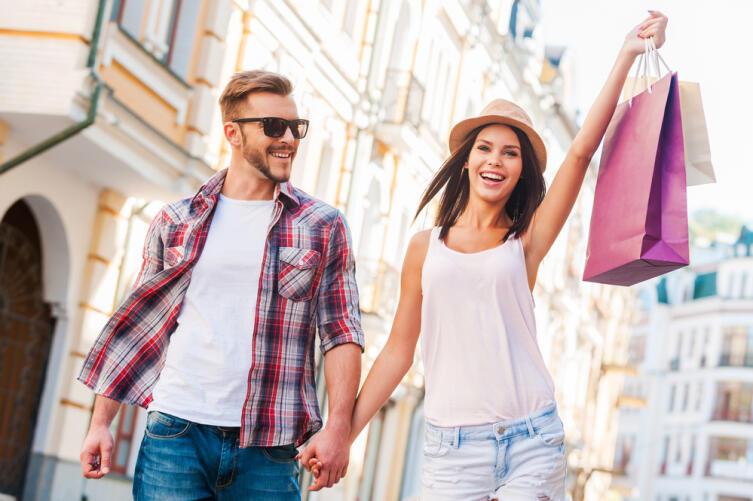 Шопоголизм. Как преодолеть страсть к ненужным покупкам?
