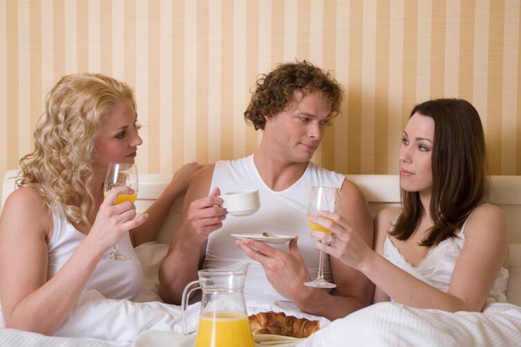 После получения нужной информации и её детального анализа вам необходимо постараться стать ее противоположностью (жены)