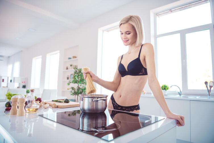 Как правильно варить макароны?