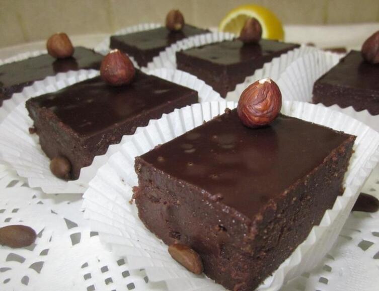 Что такое брауни, или Как приготовить вкусное пирожное?