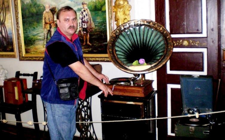 Исторический музей г. Вилково, 2009 г.