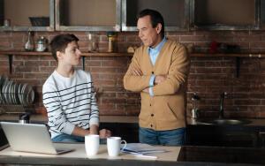 Психология  воспитания: как общаться с подрастающим ребенком?