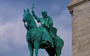 Как религиозная нетерпимость прикончила французского короля Людовика Святого?