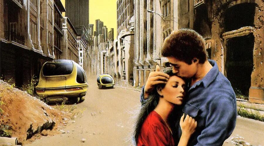 Джим Бернс, «Любовь»
