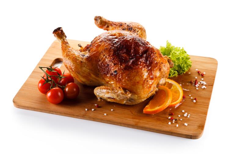 Вечная борьба с лишним весом. Как сократить калорийность мясных блюд?