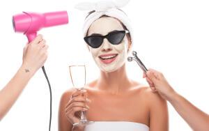 Как используется вино в косметологии?
