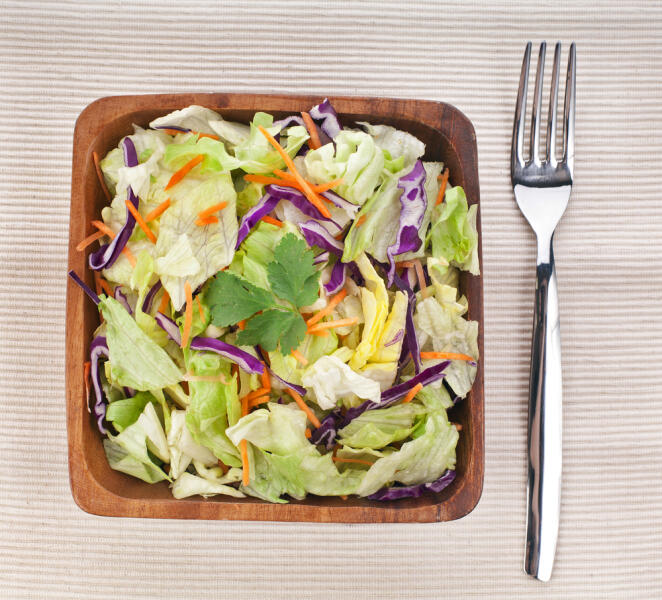 Чем полезен листовой цикорий и что можно из него приготовить?