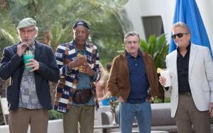 «Starперцы» (2013). Как прошла последняя вечеринка в Вегасе?
