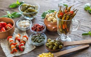 Какие продукты разнообразят вкус повседневных блюд?