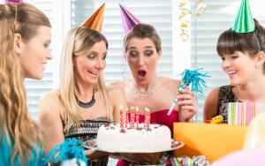 Что нежелательно делать в свой день рождения?