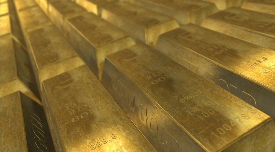 Выгодные инвестиции: сколько продержится очередной рекорд золота?