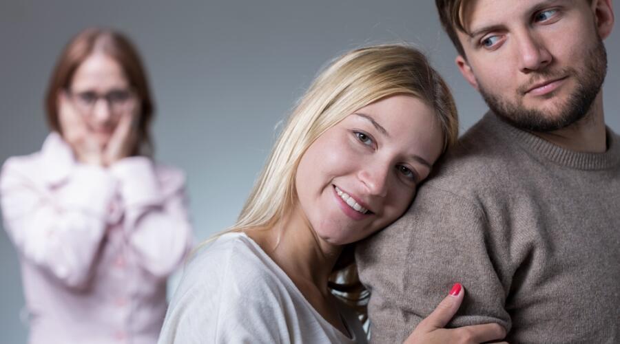 Почему женщинам часто нравятся женатые мужчины?