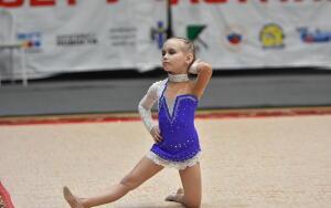 Как  стать участницей  «Фабрики  чемпионов»?  Художественная гимнастика. Часть 1