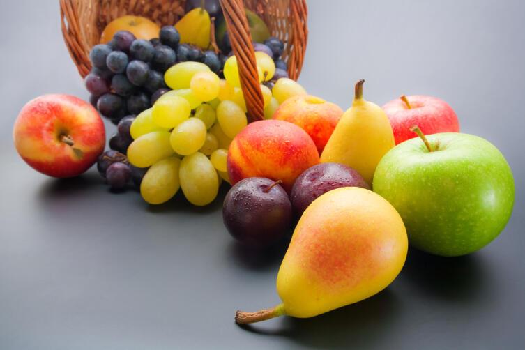 Как избавить покупные овощи и фрукты от нитратов?