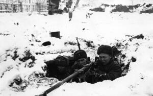 Какой была противотанковая оборона во времена Второй мировой войны?