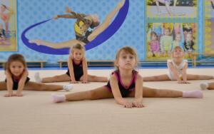 Как стать участницей «Фабрики чемпионов»? Художественная гимнастика. Часть 3