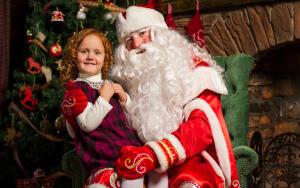 Как заказать подарок у Деда Мороза?