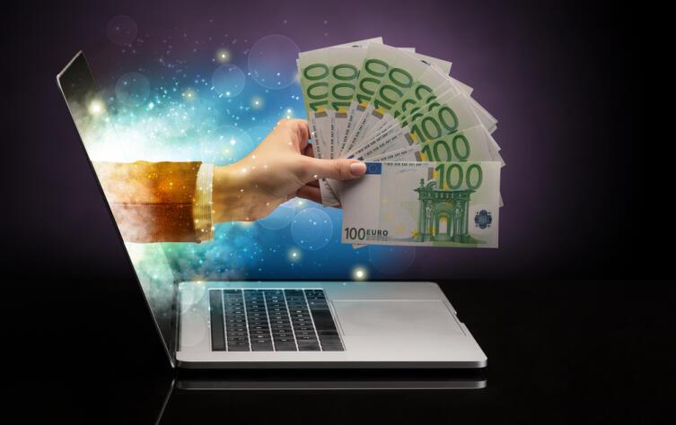 Что такое онлайн-кредитование?