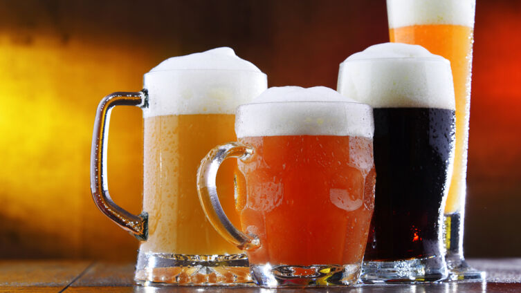 Почему нефильтрованное пиво лучше?