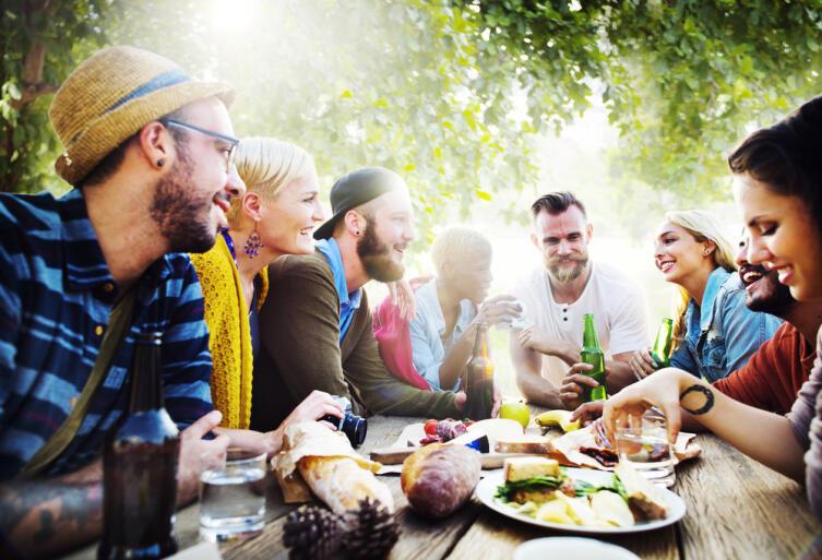 Надо ли бороться с культом еды?