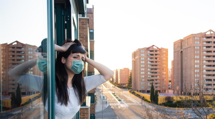 Есть ли психология у коронавируса?