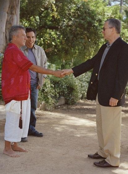 Кадр из к/ф «Знакомство с Факерами», 2004 г.