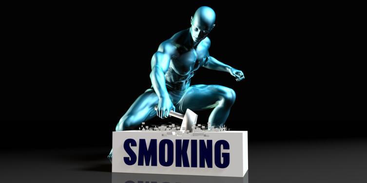 Как идет борьба с курением?