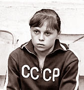 Елена Вячеславовна Мухина