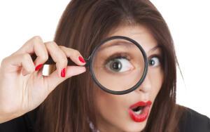 Как чужое любопытство разрушает наши планы?