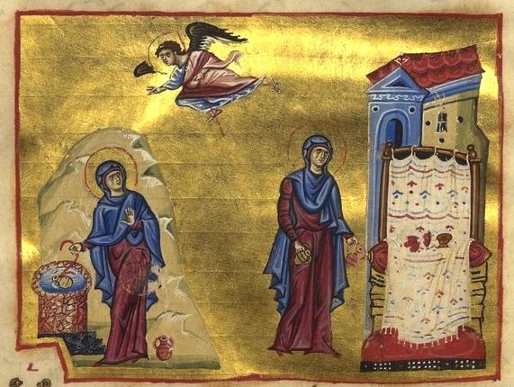 Византийская икона