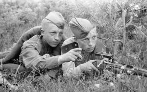 Кто такие снайперы и когда они появились? Часть 2