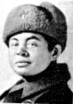 Герой Советского Союза - Смолячков Феодосий Артемьевич