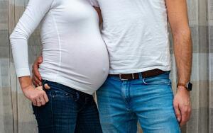 Какой матрас выбрать при беременности: советуют в ОК МАТРАС