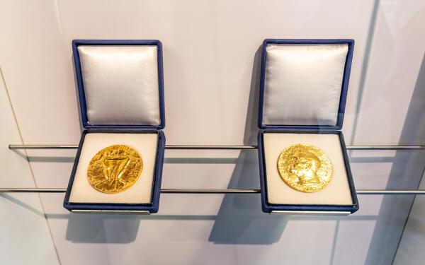 Нобелевская премия: история, церемония, лауреаты