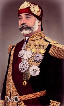 Мушир Туниса Мухаммад IV аль-Хади (1855 - 1906 гг.)