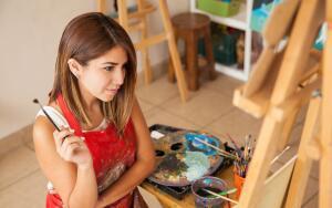 Зачем ходить на мастер-классы по живописи? Аргументы «против»