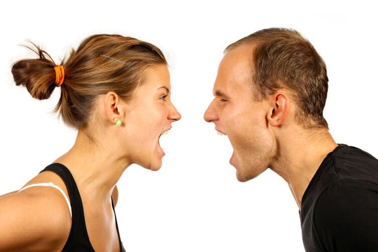 Как быстро уменьшить гнев?