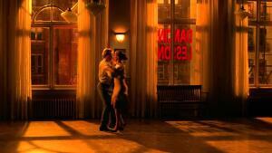 Какие танцы вошли в историю кино? Часть 2
