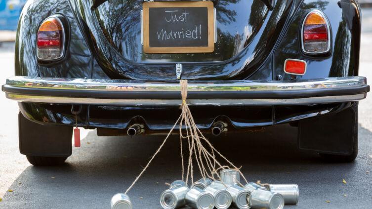 Какие есть свадебные обычаи?