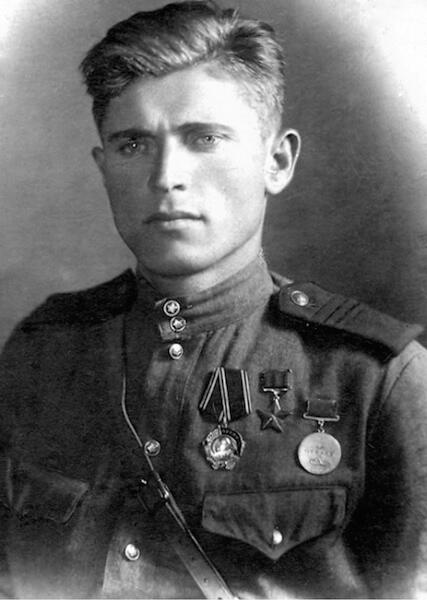 Павел Илларионович Баннов