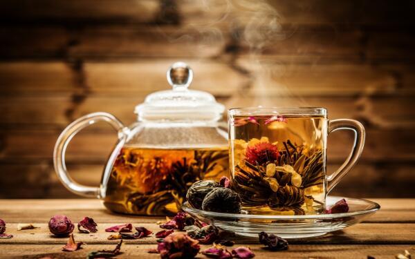 15 декабря — Международный день чая
