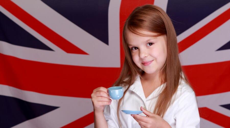 Что такое чаепитие по-английски?