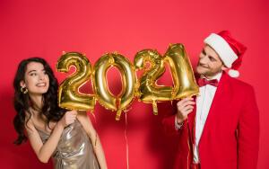 В чем встречать 2021 год?